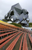 Futuroscope - Poitiers - France Stock Image