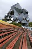 Futuroscope - Poitiers - la Francia Immagine Stock