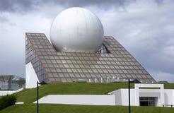 Futuroscope - Poitiers - la Francia Fotografia Stock Libera da Diritti