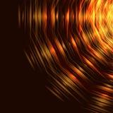 Futurystyczna styl karta eleganckie Zdjęcie Royalty Free