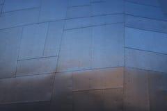 futurystyczny tło fotografia stock