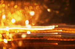 Futurystyczny tło 80's retro styl Digital lub Cyber powierzchnia neonowi światła i geometryczny wzór, test parawanowa usterka zdjęcie royalty free