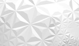 Futurystyczny tło z liniami, trójgraniasty mozaiki tło dla sieci, prezentacje i druki abstrakcjonistyczny poli-, poligonalny, Zdjęcia Stock
