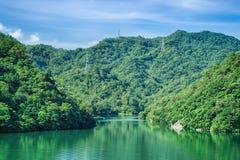 Fuxing or Daxi District, Taoyuan, Taiwan. Stock Photo