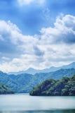 Fuxing or Daxi District, Taoyuan, Taiwan. Royalty Free Stock Image