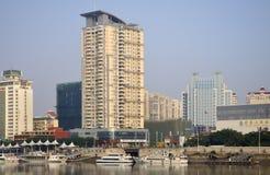 Fuzhou ,China Stock Photo
