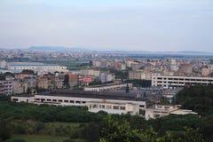 Fuzhou, Cina Fotografia Stock Libera da Diritti