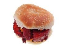 Fuzhou Pastry (Kompia) Stock Image