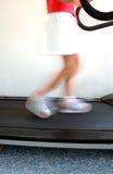 fuzzy biegacz Fotografia Stock