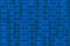 Fuzzy bluish background with architectonic shadows. For different uses stock images