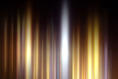 Fuzzy gradient line rainbow background futuristic  lines Stock Photos