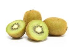 Fuzzy Kiwifruit Imagens de Stock Royalty Free
