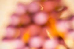Fuzzy light spots Royalty Free Stock Photo