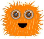 Fuzzy Wuzzy Splogh Royalty Free Stock Image