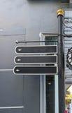 fyll på blanka riktningsavståndslägen egeer tecken tre till dig som är din Fotografering för Bildbyråer