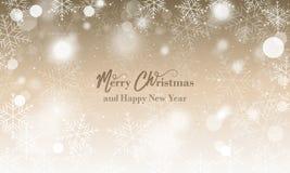 fyll på underkanten kan jul som lyckliga glada nya egeer för textwishes för bild spanskt år dig som är din Suddig bakgrund med sn stock illustrationer