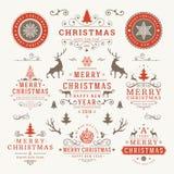 fyll på underkanten kan jul som lyckliga glada nya egeer för textwishes för bild spanskt år dig som är din vektor illustrationer