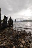 Fyne do Loch Fotografia de Stock Royalty Free