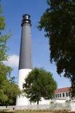 Fyr Pensacola Arkivfoto