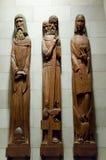 Fyra apostlar Arkivbild