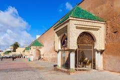 Fyrkant för El Hedim Royaltyfria Bilder