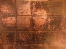 Fyrkanter inom fyrkanter inom fyrkanter inom en stor fyrkant Arkivfoton