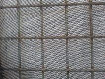 fyrkantig textur Arkivbilder
