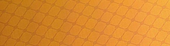 fyrkantig textur för baner Royaltyfri Foto