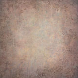 Fyrkantiga bruna Art Background arkivfoto