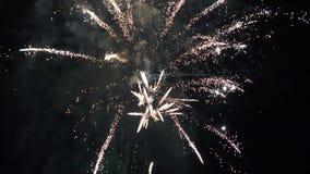 Fyrverkerier signalljus, raket, sprängmedel, berömmar, natt