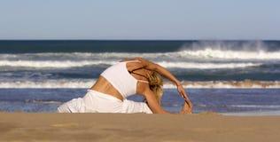 Fysieke wellness stock fotografie
