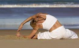 Fysieke wellness Stock Afbeelding