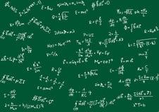 fysik Royaltyfri Bild