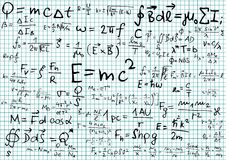 fysik Arkivbilder