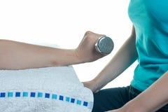 fysiotherapie Stock Fotografie