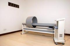 Fysiotherapie Stock Afbeelding