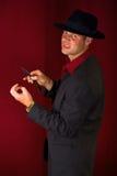 Gángster Fotografía de archivo libre de regalías