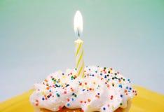 Gâteau photographie stock libre de droits