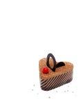 Gâteau 2 Image libre de droits