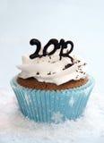 gâteau 2012 Photos libres de droits