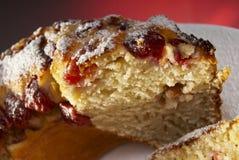 Gâteau Photos libres de droits