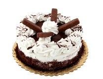 Gâteau 4 de vacances Photographie stock libre de droits