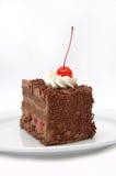 Gâteau Image libre de droits