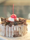 Gâteau Images libres de droits