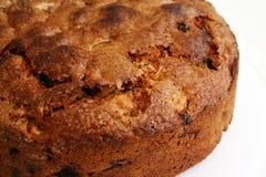 Gâteau aux pommes Images stock