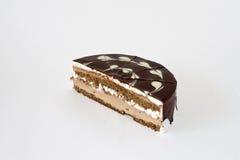 gâteau délicieux Image stock