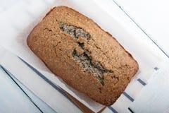 Gâteau délicieux de clou de girofle photo libre de droits