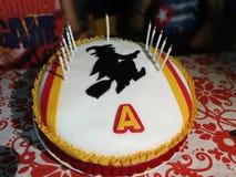 Gâteau de Beneventana Images stock