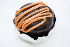 Gâteau de boules Images stock