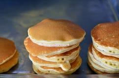 Gâteau de casserole de Dorayaki Photographie stock